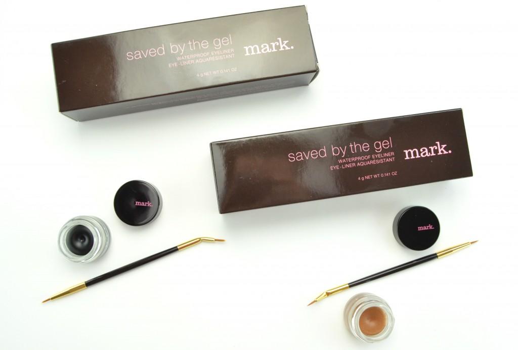 mark. Saved By the Gel Waterproof Eye Liner Review
