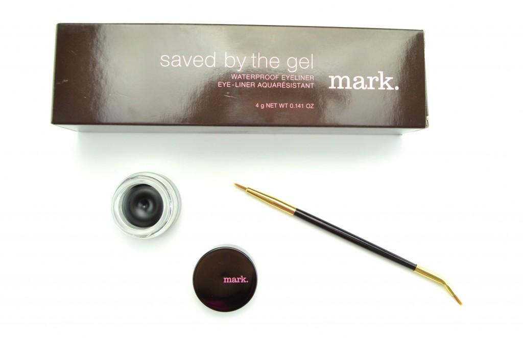 mark. Saved By the Gel Waterproof Eye Liner  (2)