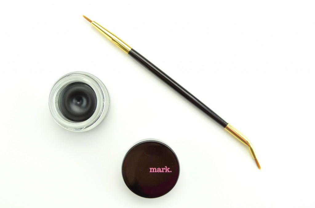 mark. Saved By the Gel Waterproof Eye Liner  (3)