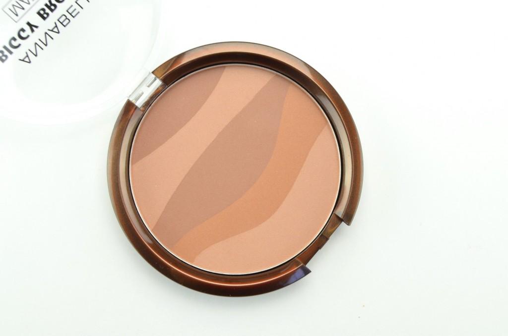 Annabelle review, bronzer review, Annabelle Zebra Bronzing Pressed Powder Biggy Bronzer, matte bronzer, annabelle bronzer, biggy bronzer, matte