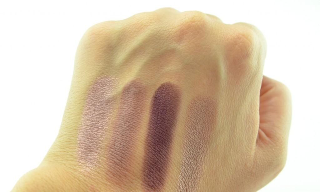 Clinique, Wear Everywhere Neutrals Palette, Clinique Wear Everywhere Neutrals Palette Pinks, pink eyeshadow, clinique eyeshadow