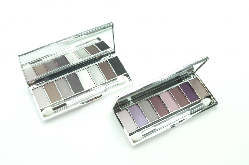 Clinique Wear Everywhere Neutrals Palette review, clinique eyeshadows, beauty blogger, canadian beauty blog