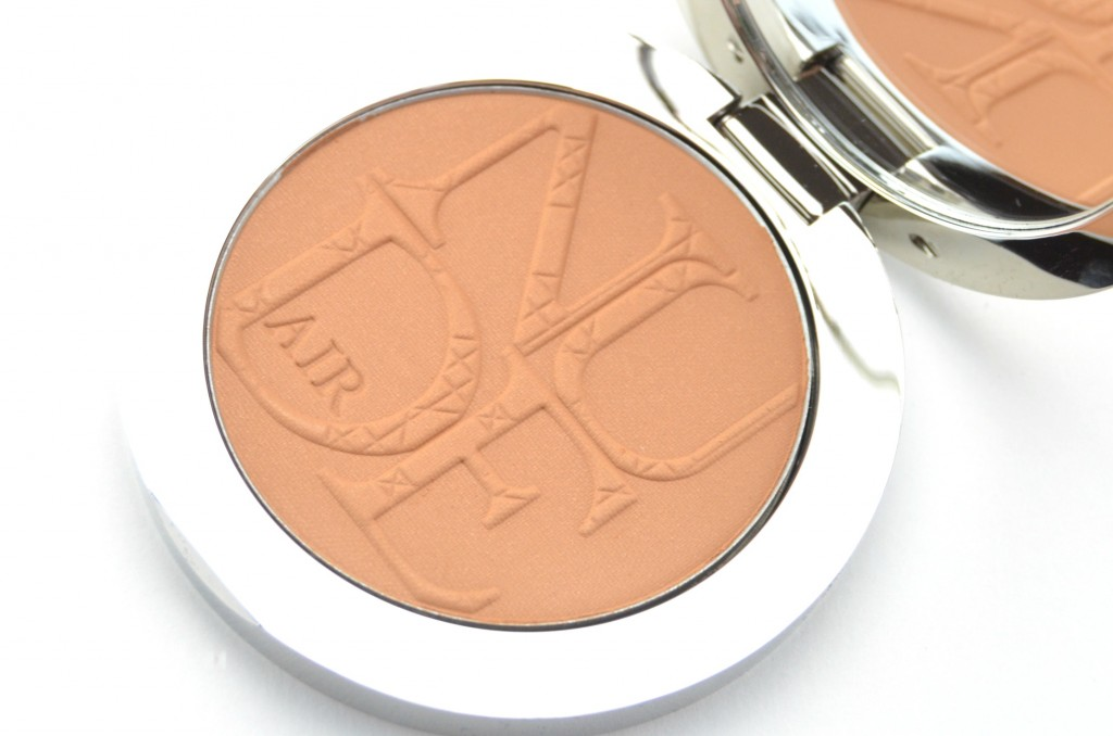 Diorskin Nude Air tan, Diorskin Nude Air Tan Powder, diorskin tan powder, dior bronzer, diorskin air bronzer, golden bronze, dior tan powder