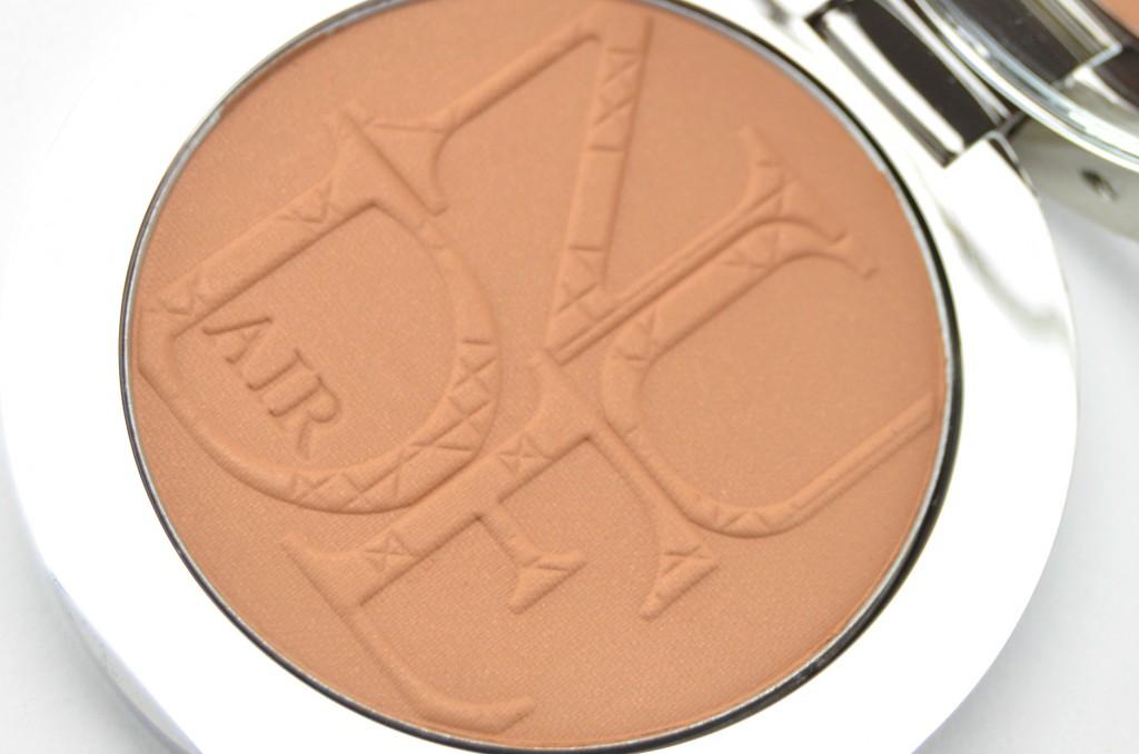 Diorskin Nude Air tan, Diorskin Nude Air Tan Powder, diorskin tan powder, dior bronzer, diorskin air bronzer, golden bronze, dior tan powder