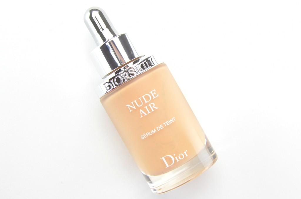 Diorskin Nude Air, Diorskin Nude Air Sérum de Teint 020 Light Beige, Diorskin Nude Air Sérum foundation, dior de Teint, diorskin foundation, diorskin, dior nude air, diorskin nude air