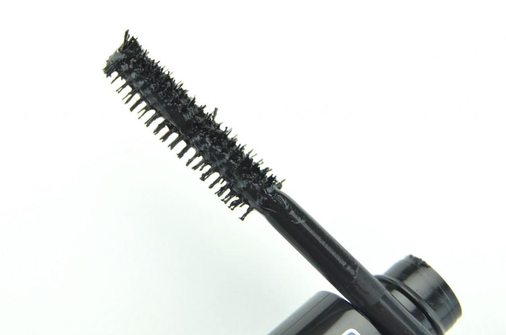 GOSH Spring mascara, black mascara, GOSH Xtreme Mascara , volume mascara, mascara review, beauty blogger
