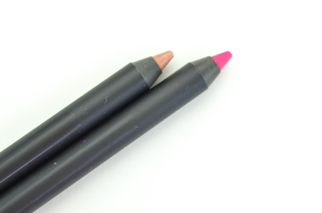 GOSH Spring 2015, canadian beauty blog, canadian blogger, GOSH Velvet Touch Lip Liner, gosh cosmetics lip liner, gosh lipliner, gosh velvet touch