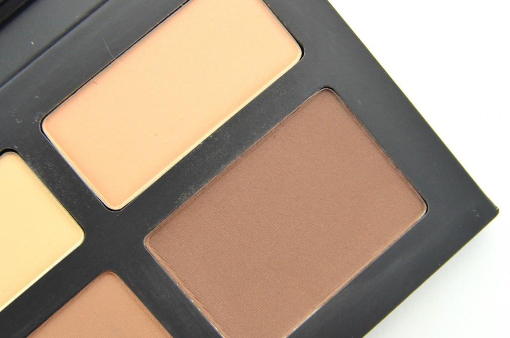 Kat Von D, Shade & Light Contour Palette, Kat Von D Shade & Light, Contour Palette, bronzing palette, bronzer, kat von d highlighter
