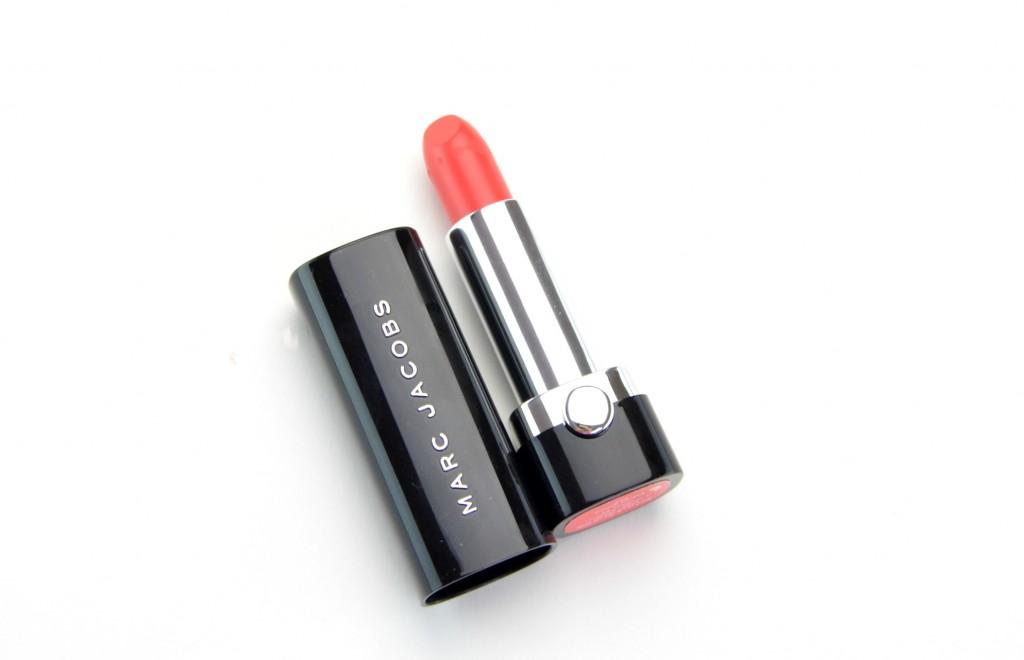 Marc Jacob Le Marc Lip Crème review, Marc Jacob lipstick, Le Marc Lip Crème, marc jacob beauty spring 2015, marc jacobs lipstick