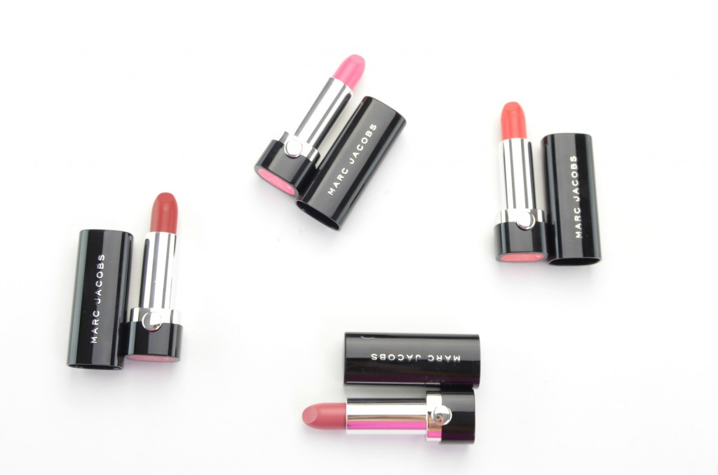Marc Jacob Le Marc Lip Crème review, Marc Jacob lipstick, Le Marc Lip Crème, marc jacob beauty spring 2015, marc jacobs lipstick