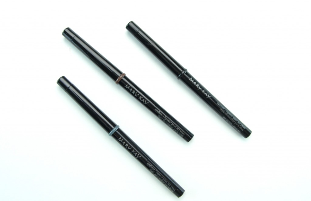 Mary Kay Eyeliner review, mary kay liner, eyeliner, eye liner, mechanical eyeliner, mechanical eye pencil, eye pencil