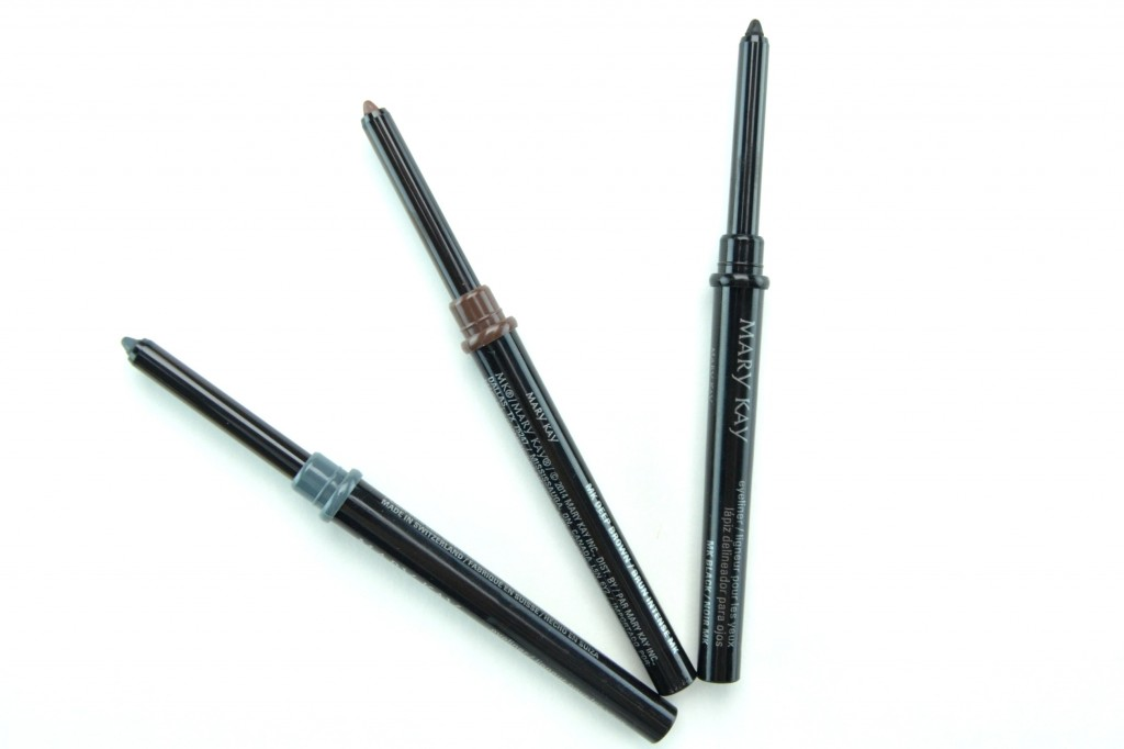 Mary Kay Eyeliner Review