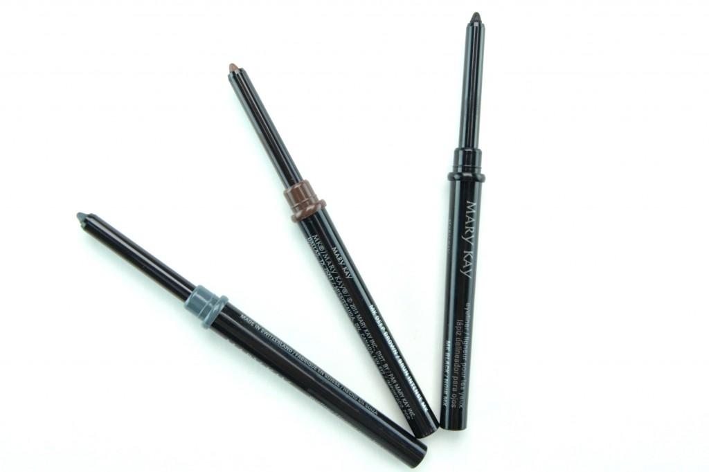 Mary Kay Eyeliner review, mary kay liner, eyeliner, eye liner, mechanical eyeliner, mechanical eye pencil, eye pencil
