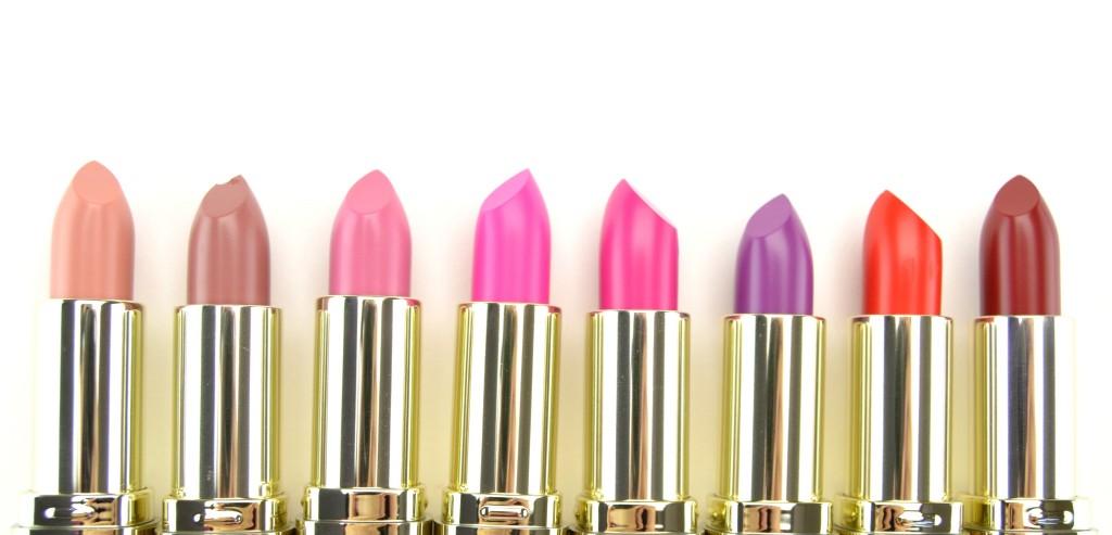 Milani lipstick, Milani Color Statement Lipstick Moisture Matte, matte lipstick, milani matte lipstick, Milani Color Statement Lipstick, Moisture Matte lipstick, matte lipstick review, canadian beauty bloggers