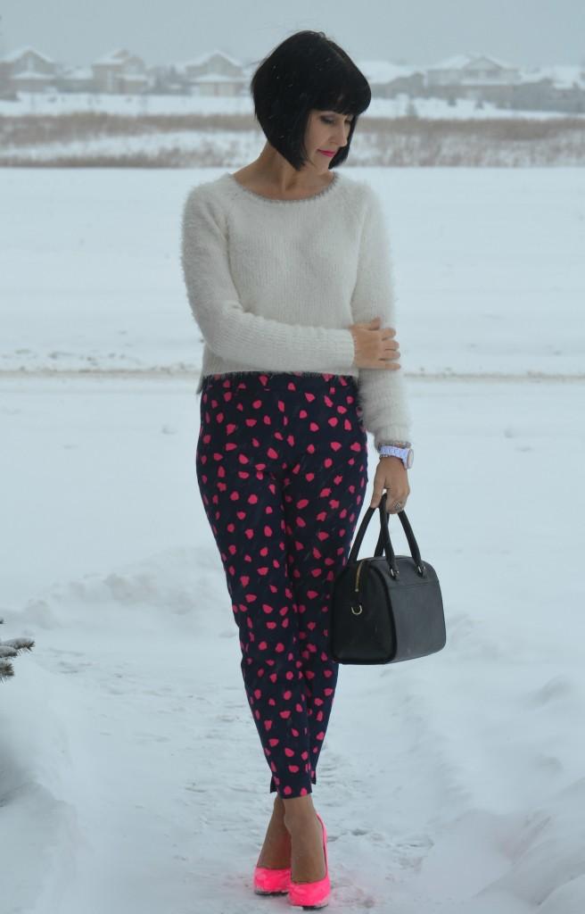 Blogger, Fashion Crimes, Spring Fashion, Latest Fashion Trends, Fashion Tips, Toronto Blog, What I Wore, Crimes of Fashion, Summer Outfits