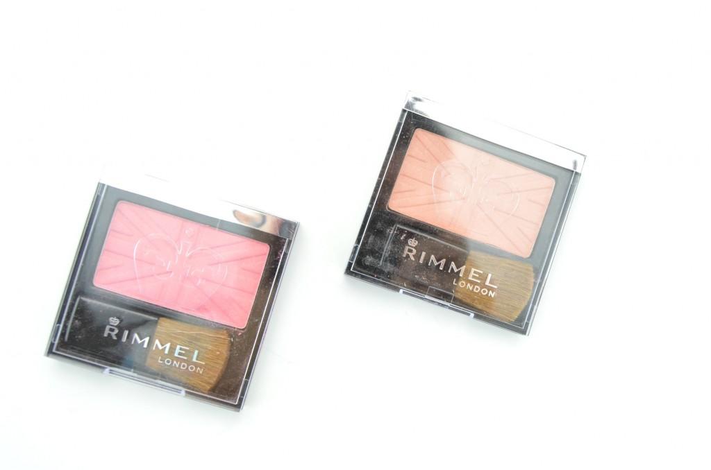 Rimmel Lasting Finish Blush, rimmel blush, pink blush, nude blush
