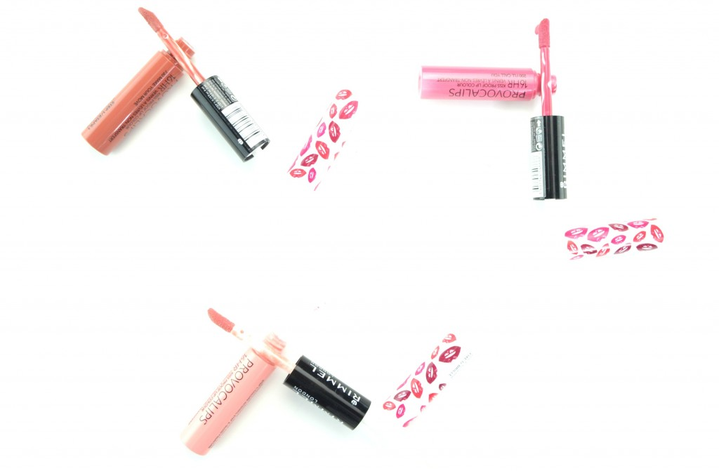 Rimmel Provocalips, liquid lipstick, pink lipstick, your lips but better, duo-ended lipstick, rimmel lipstick