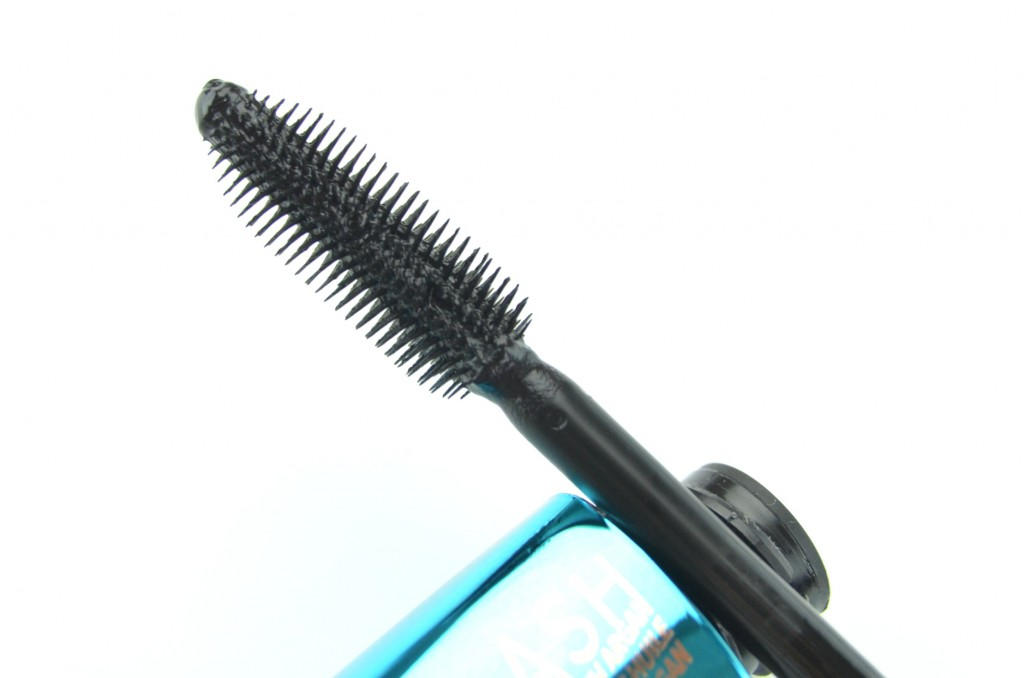 Rimmel Wonder'Lash Mascara with Argan Oil, mascara, black mascara, rimmel mascara