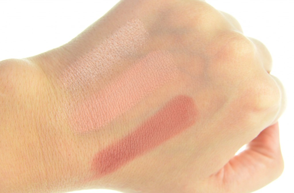 SEPHORA + PANTONE, Colour of the Year, Marsala 18-1438, Sephora Shimmering Marsala Cheek Trio, Sephora Shimmering Marsala, Cheek Trio