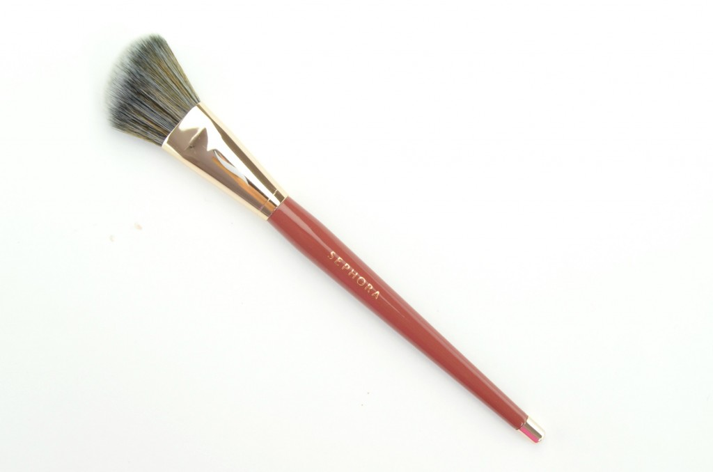 SEPHORA + PANTONE, colour of the Year Marsala, Sephora Marsala Pro Angled Blush Brush #49 , Sephora Pro Angled Blush Brush #49, pro angled brush, sephora #49