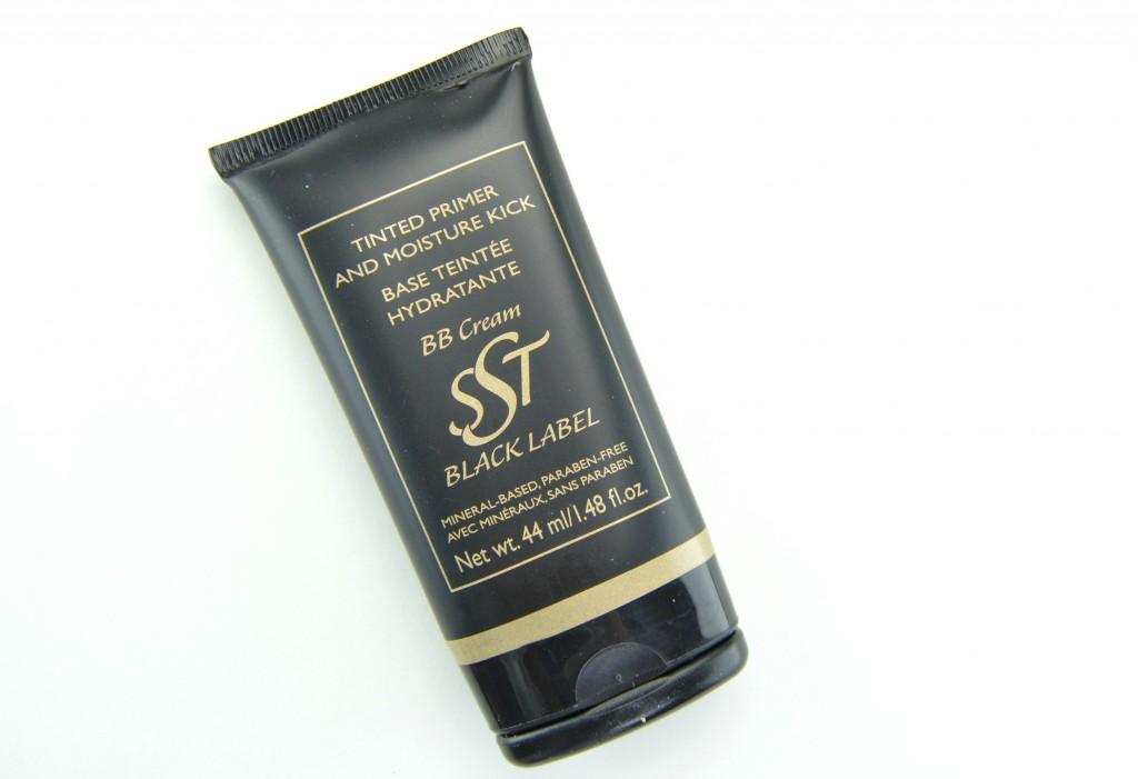 SST Cosmetics, bb cream, tinted moisturizer, sst makeup, black lable, sst bb cream,