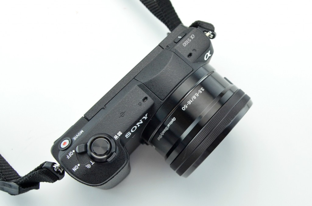 Sony A5100 Mirrorless Camera w1650mm Zoom Lens  (10)
