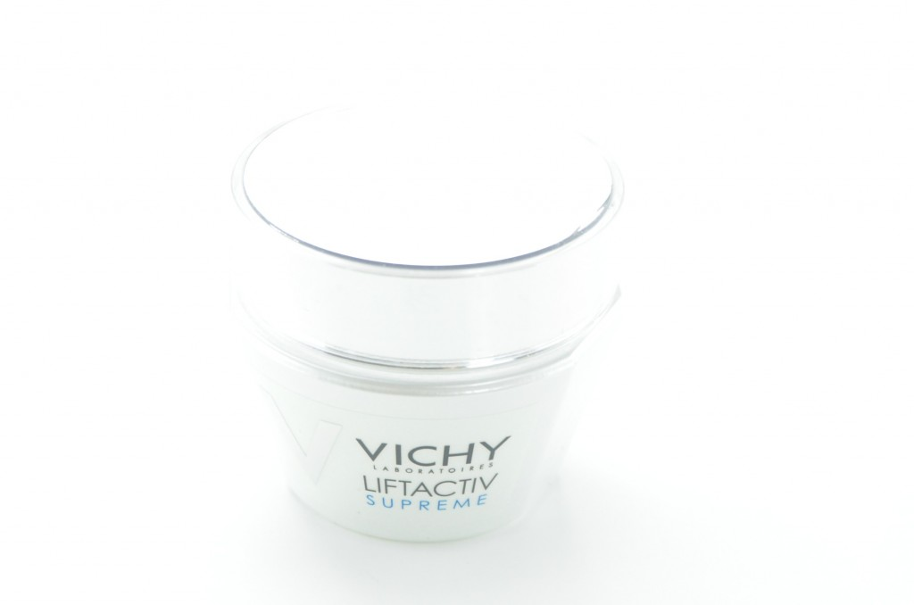 Vichy Liftactive Supreme, vichy liftactive, vichy night cream, favourtie night creams, night cream, vichy cream