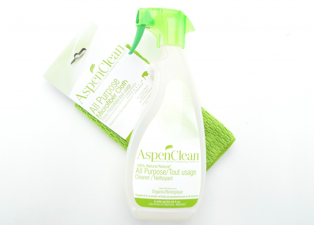AspenClean All Purpose Cleaner