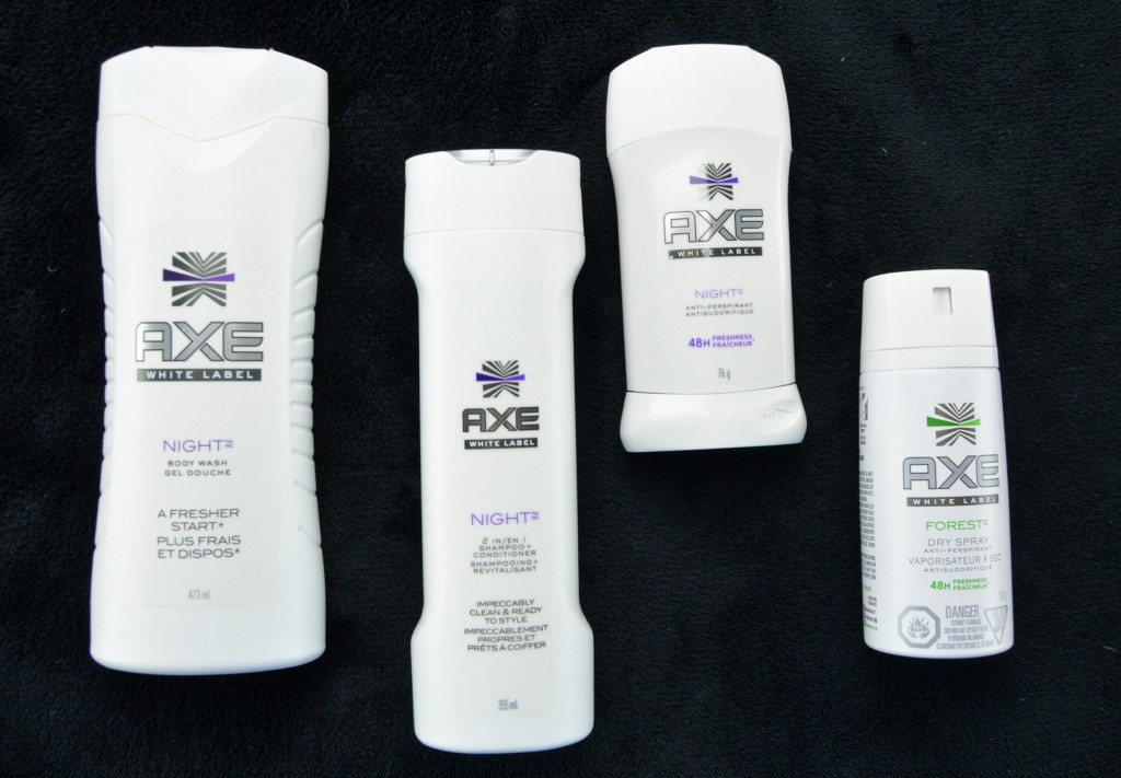 Axe White Label Collection Review
