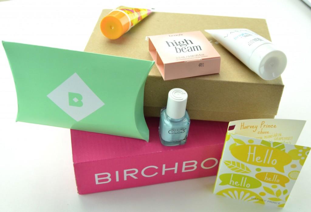 Birchbox Canada review, birchbox February Box, beauty box, monthly subscription services, birchbox canada, canadian beauty bloggers