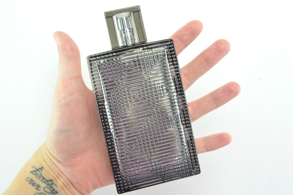 Brit Rhythm For Him Intense review, burberry Brit Rhythm For Him, burberry Intense, burberry perfume for men, male blogger