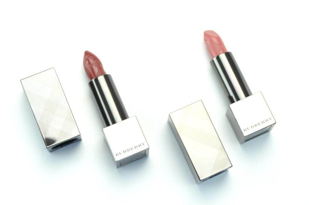 Burberry Kisses Lipstick  (3)