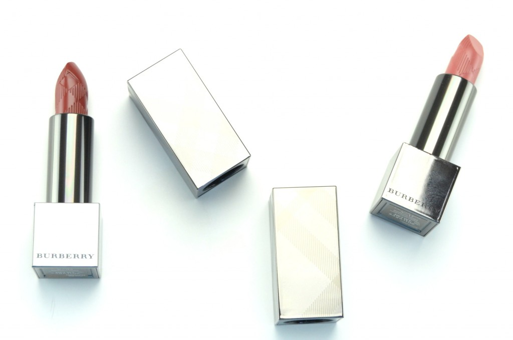 Burberry Kisses Lipstick  (4)