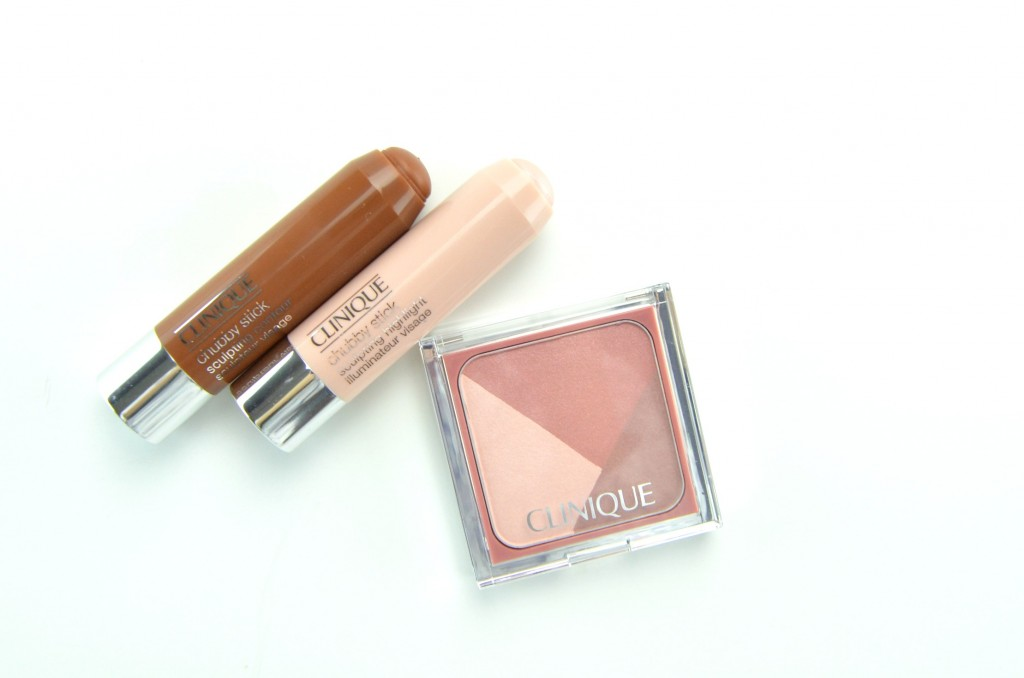 Clinique, Chubby Stick, Clinique Chubby Stick Sculpting Contour, Clinique Chubby Stick Sculpting Highlight