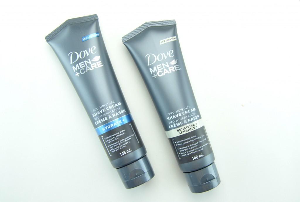 Dove Men+Care Pro-Moisture Shave Cream Hydrate+ Shave Cream