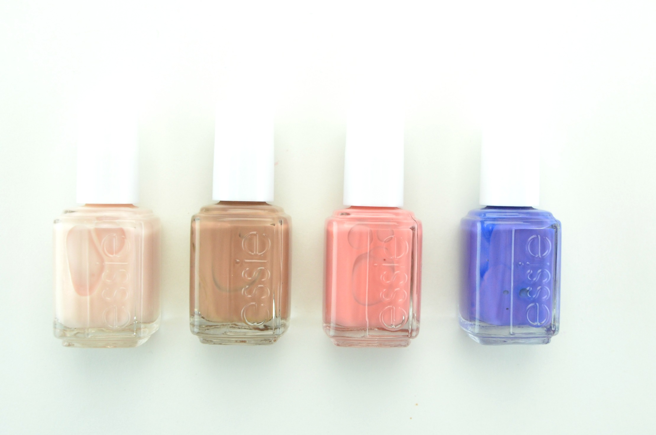 Essie Resort 2015 Collection Review