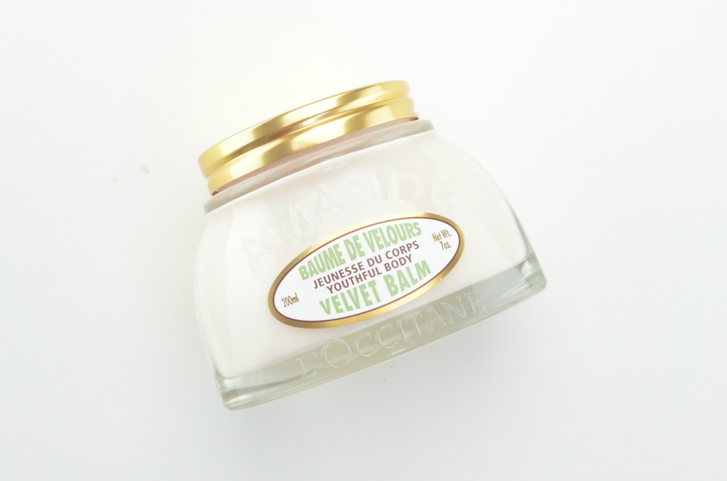 L'Occitane, Youthful Body Velvet Body Balm, L'Occitane Youthful Body Velvet, Body Balm