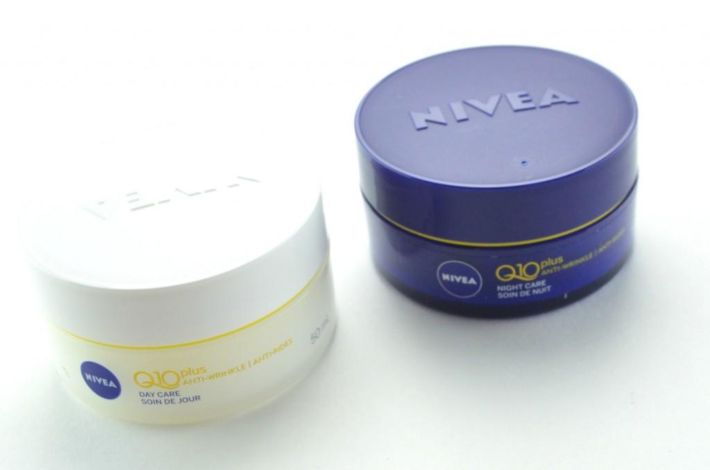 NIVEA Q10plus, Anti-Wrinkle Serum,  Pearl serum, anti-aging serum, nivea cream, nivea serum