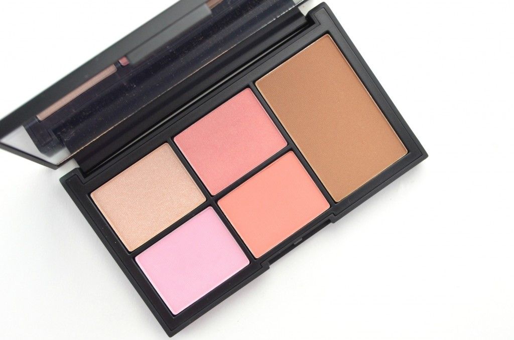 Nars Virtual Domination Cheek Palette, Nars Virtual Domination, Cheek Palette, nars bronzer, nars blush, nars Laguna Bronzing Powder, nars Deep Throat