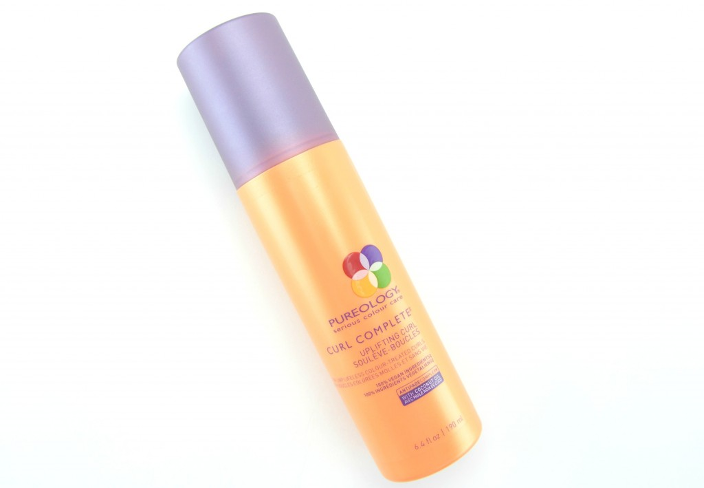 Pureology Curl Complete Uplifting Cur