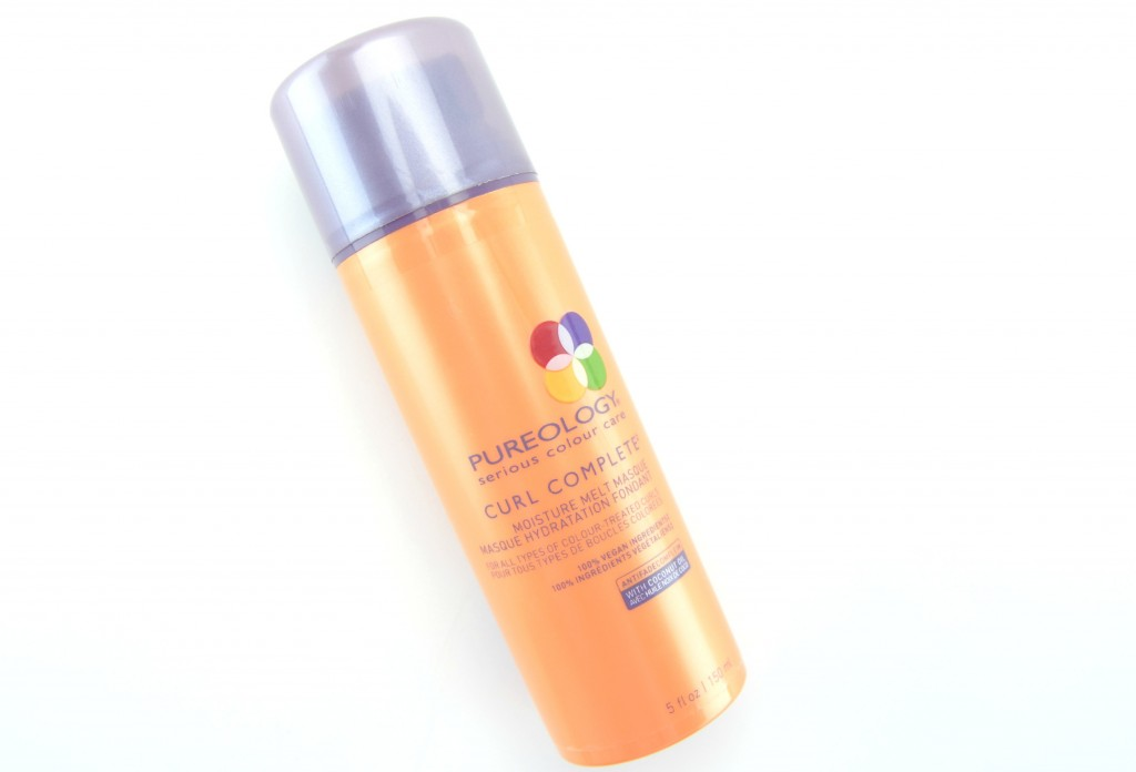 Pureology Curl Complete Moisture Mask