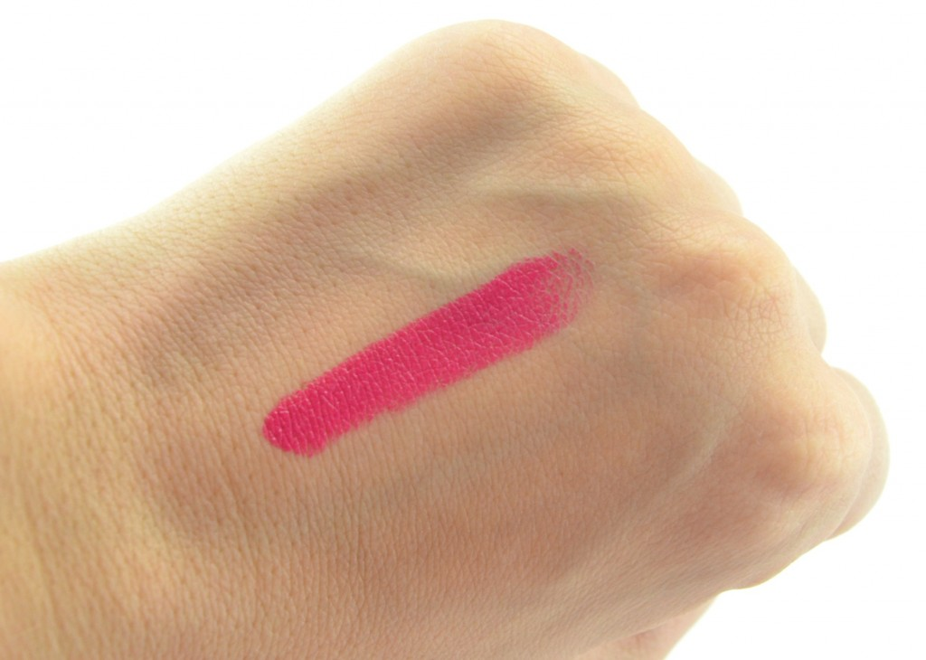 Quo Spring lipstick, Quo Lipstick, pink lipstick, canadian beauty bloggers
