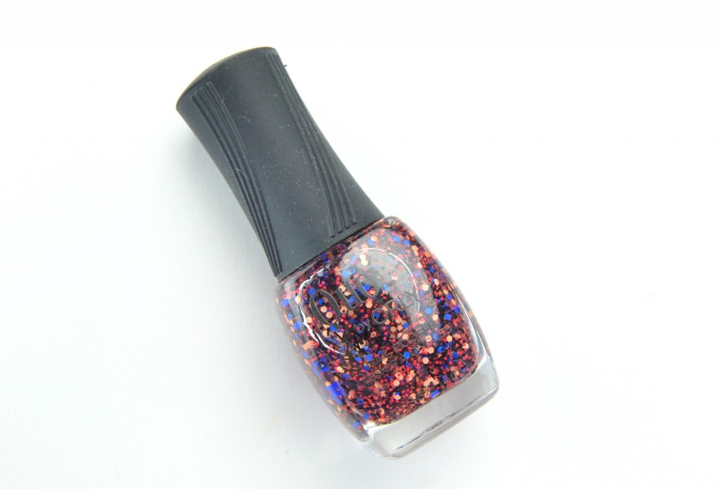 Quo by Orly nail polish, quo by orly, nail polish, glitter nail polish, glitter polish, glitter polishes