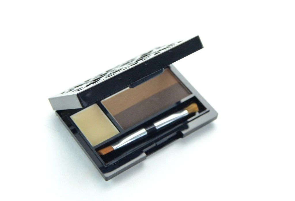 Quo Spring 2015 Collection review, Quo Brow Palette, eyebrow palette, quo eyebrow, canadian beauty blog