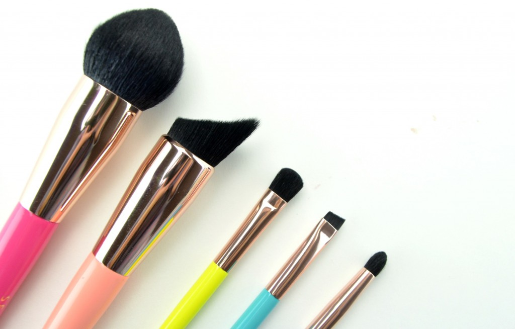 Sephora Makeup Brush Set Review | Saubhaya Makeup