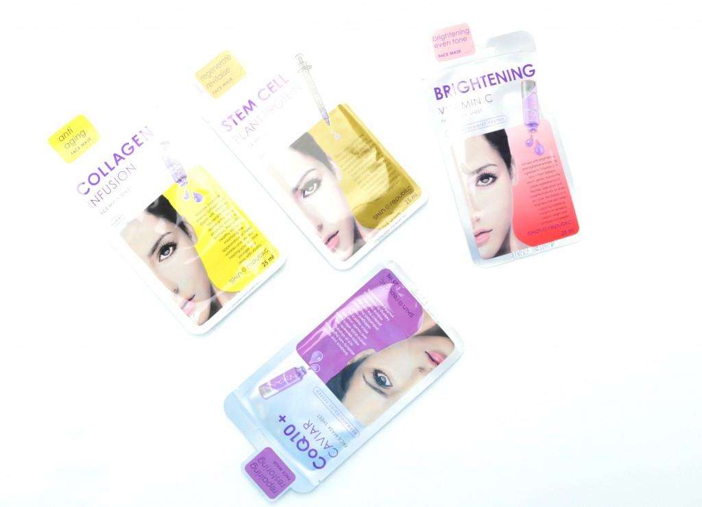 Skin Republic Face Mask (2)