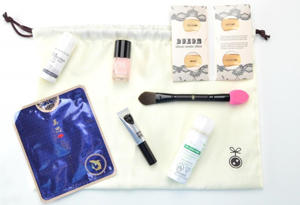 Spring 2015 Luxe Box (1)