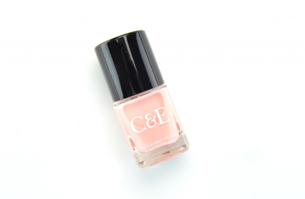 Crabtree and Evelyn Nail Polish