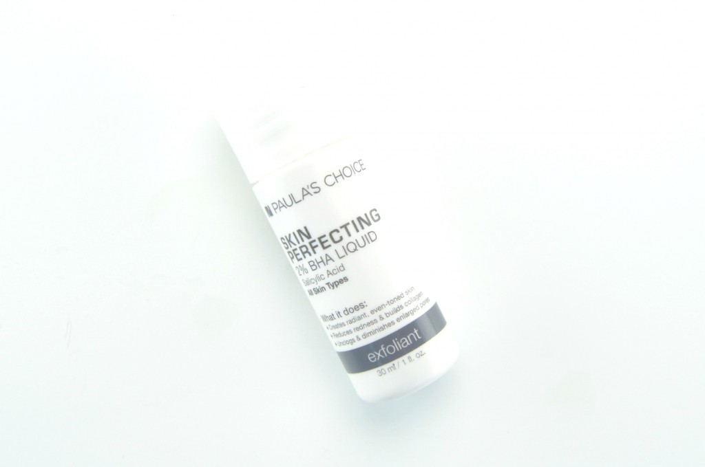 Skin Perfecting 2% BHA Liquid Salicylic Acid