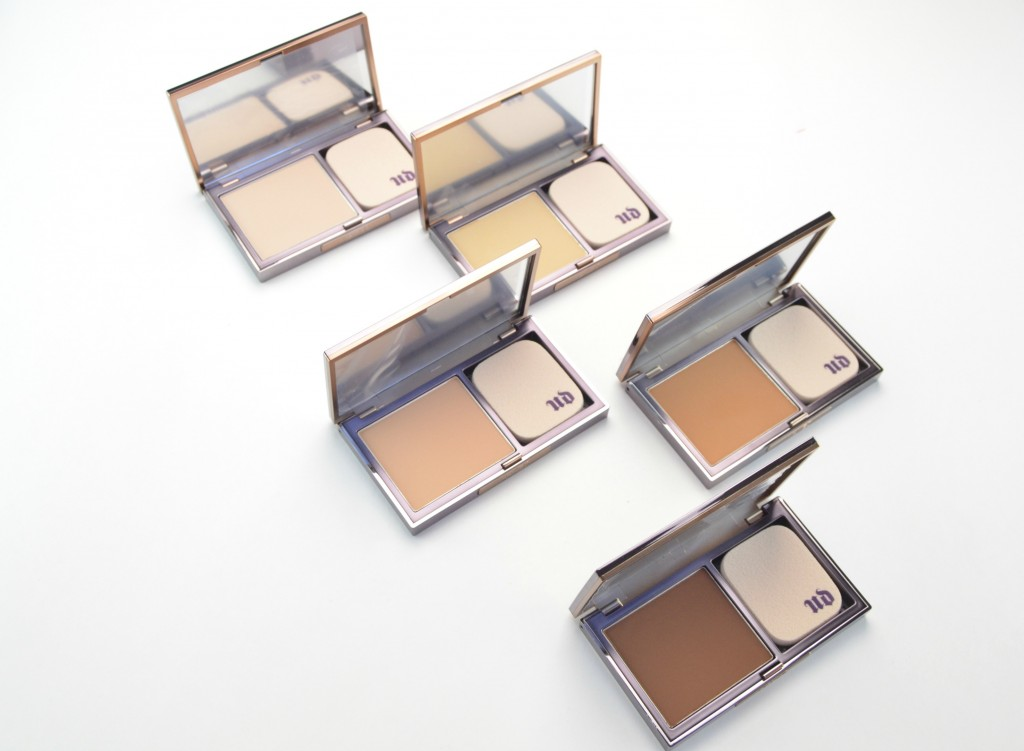 Urban Decay Naked Skin, spring 2015 Urban Decay, Ultra Definition Powder Foundation, urban decay naked, full coverage foundation, powder foundation, canadian beauty bloggers